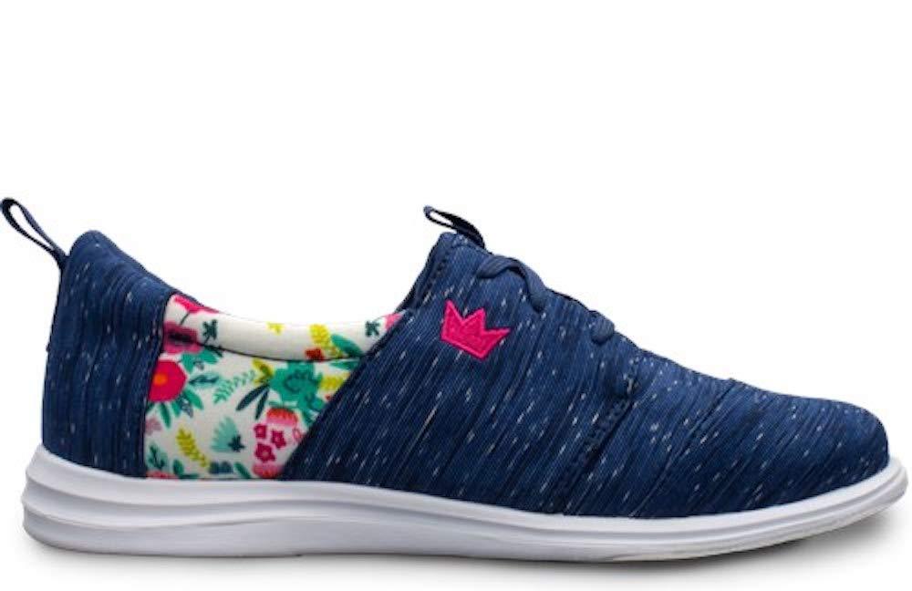 Brunswick Ladies Envy Bowling Shoes Bloom 7 1//2