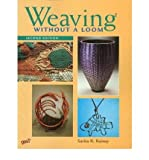 img - for [(Weaving without a Loom )] [Author: Sarita R. Rainey] [Aug-2008] book / textbook / text book