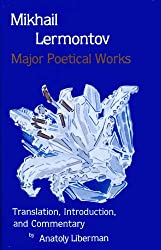 Major Poetical Works: Translated from the Russian With a Biographical Sketch and Introduction and Commentary (Minnesota publications in the humanities)
