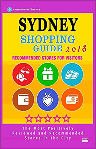 Sydney Shopping Guide 2018 Best Rated Stores In Sydney Australia
