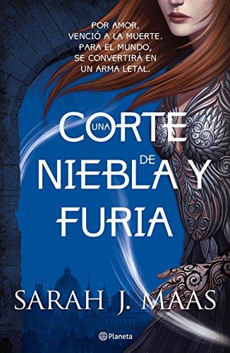 Una corte de niebla y furia (Spanish Edition) by [Maas, Sarah J.]