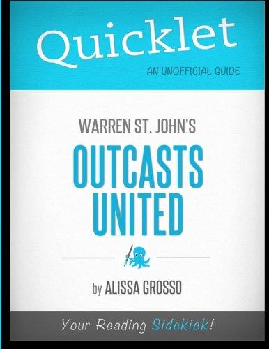 Quicklet - Warren St. John 's Outcasts United