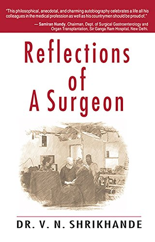 Download Reflections of a Surgeon Pdf