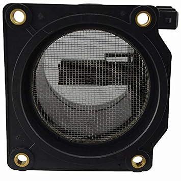 Amazon.com: New Mass Air Flow Sensor Assembly For Audi VW 1.8 Turbo AWP AWV BKF AWW AWM: Automotive