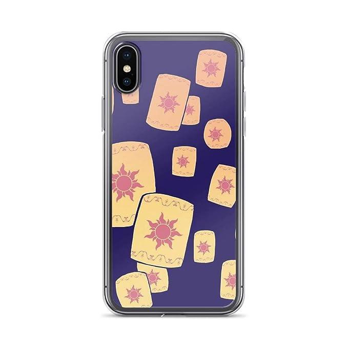 PRINCESS PEACH FLOATING iphone case