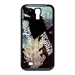 Game of Thrones Samsung Galaxy S4 9500 Cell Phone Case Black VC991G20