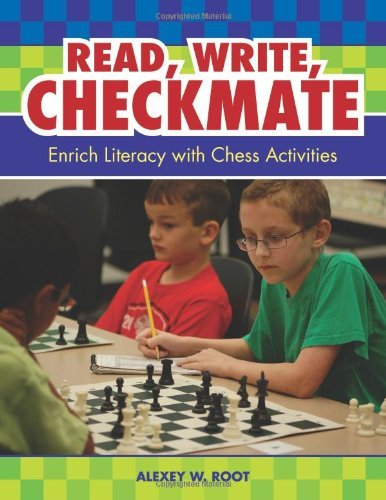 - Read, Write, Checkmate: Enrich Literacy with Chess Activities