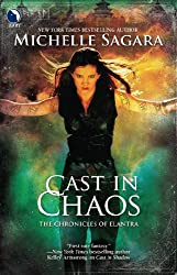 Cast in Chaos (Luna) (The Chronicles of Elantra - Book 6)