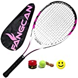 FANGCAN Prestrung Power Tennis Racket with Case For Sale