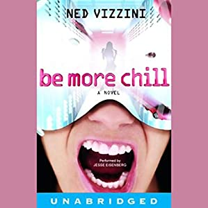 Be More Chill Audiobook