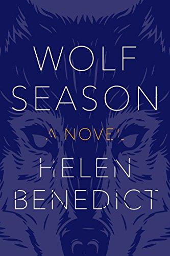 Wolf Season by [Benedict, Helen]