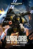 img - for Warlord: Fury of the God-Machine (Adeptus Titanicus) book / textbook / text book