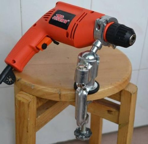 Universal Drill Clamp - 4