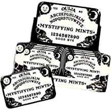 Candy Tin Ouija Mystifying Mints 1.5 oz by Boston America
