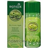 Biotique Bio Green Apple Fresh Daily Purifying Shampoo & Conditioner 210 ml