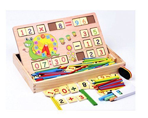 counting numbers for toddlers - 5