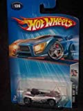 Final Runs 2004 Series #4 Cat-A-Pult Co-mold Wheels #2004-136 Collectible Collector Car Mattel Hot Wheels 1:64 Scale