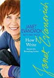 Book Cover for How I Write: Secrets of a Bestselling Author