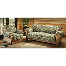 Mossy Oak 9053CHAI Break-Up Infinity Chair Protector, Multicolor