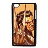 Case.Store-X-Men:Days of Future Past Phone Case Customized Hard Snap-On Plastic Case for iPod Touch 4, 4th Generation Cases iPod 4 TY026