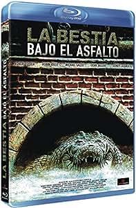 Amazon.com: Alligator (La Bestia Bajo El Asfalto) 1980