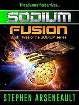 SODIUM:3 Fusion by [Arseneault, Stephen]