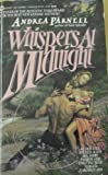 Whispers at Midnight, Andrea Parnell, 0451148800