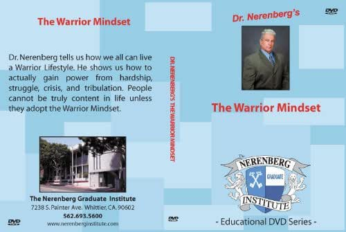 The Warrior Mindset