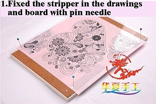 DiY paper Quilling Tools et, stripper/co-ordinate/14 pcs Paper Quilling drawings Collection Photo Cards Decoration lll