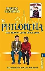 Philomena: Eine Mutter sucht ihren Sohn (German Edition)