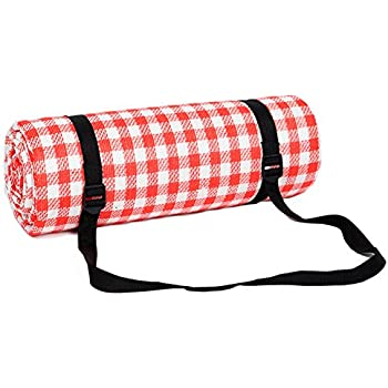 Amazon Com Generic Picnic And Outdoor Blanket Large