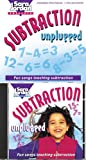 Subtraction Unplugged: Fun Songs Teaching Subtraction (Sara Jordan Presents)