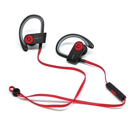 PowerBeats 2 Wireless Sound Leak Test! [HD] - YouTube