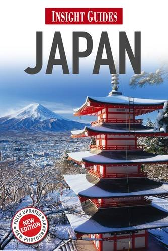 Insight Guides Japan ebook