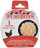 PureBites 1PBCW50POFR12 Chicken Breast in Water Whole Cat Food, One Size