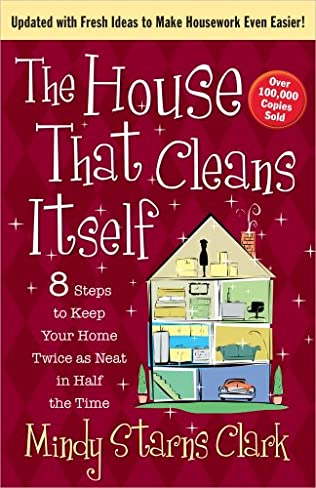 book cover of The House That Cleans Itself