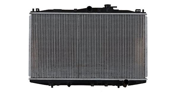 Radiador refrigeración del motor-nrf 53454