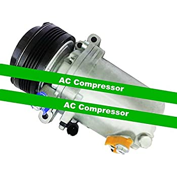 GOWE AUTO AC Compressor for Car BMW 3 E46 5 E39 318i 320d 316i 318d 520d Z3 E36 3.0 2.2 M3.2 64526901206 64528366650 64528375319