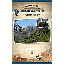 Parc National de Big Sur Etats-Unis d'Amérique: Mini Roadbook Adventure (Edition Française) (French Edition)