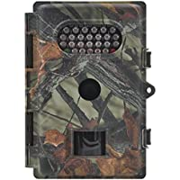 FULLLIGHT TECH Trail Game, Outdoor 720P 8MP Motion Activated wildlife Camera with Infrared Night Vision