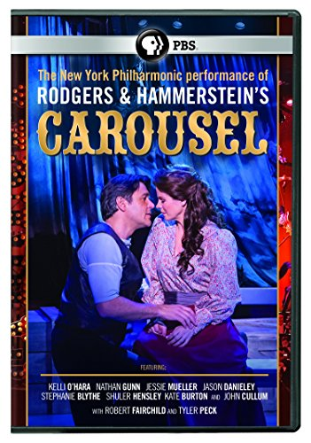 live-from-lincoln-center-rodgers-hammersteins-carousel-dvd