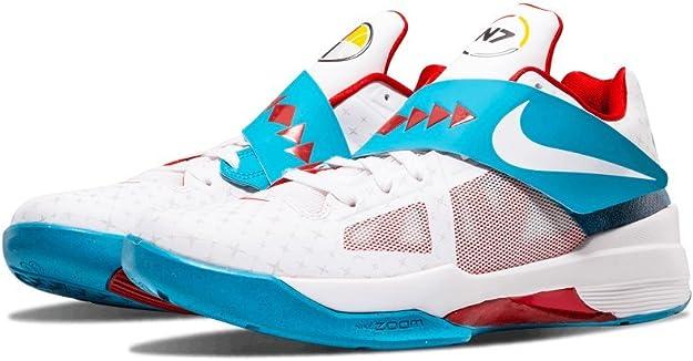 Nike N7 Zoom KD 4 'N7' - 519567-146