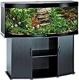 Juwel - 86300 - Vision 450 - Meuble pour Aquariophilie - Noir