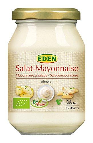 Eden Bio Salat Mayonnaise ohne Ei 250ml