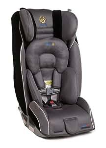 Sunshine Kids Radian XTSL Convertible Car Seat, Eclipse (Discontinued by Manufacturer)