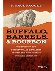 Buffalo, Barrels, & Bourbon: The Story of How Buffalo Trace Distillery Became The World's Most Awarded Distillery