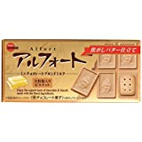 ブルボン アルフォートミニチョコレートブロンドミルク 12個×10個