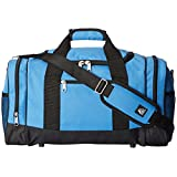 Everest Crossover Duffel Bag, Royal Blue, One Size
