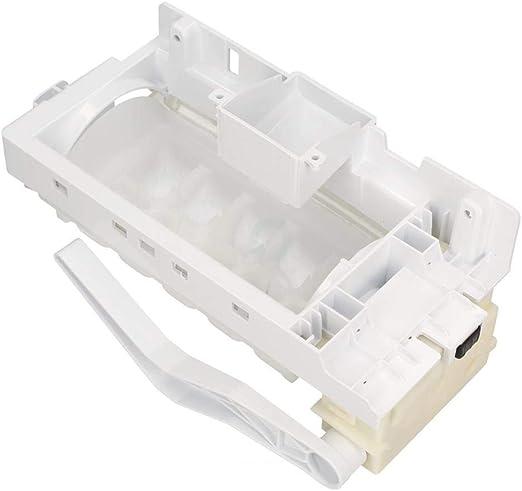 Beko 4922600100 - Conjunto de máquina de hielo para frigorífico y ...