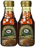 Lyle's Golden Syrup, 11 Oz Bottles, (2 Pack)